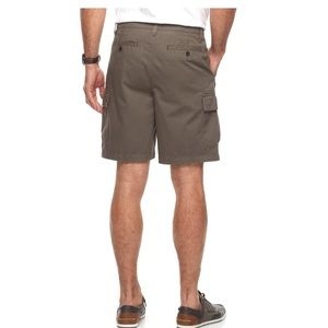 Croft and Barrow cargo shorts 44